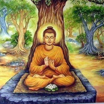 Բուդդա (Սիդհարթա Գաուտամա)