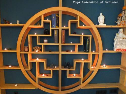 yoga federation 2