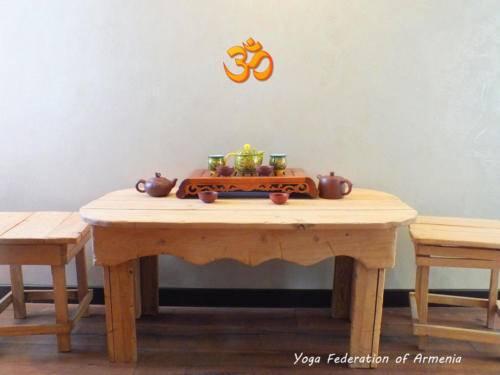 yoga federation 4