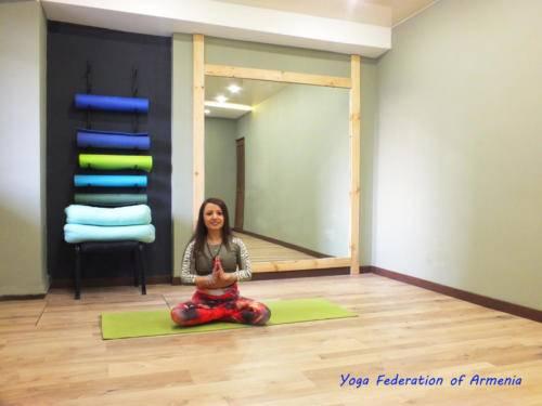 yoga federation 9